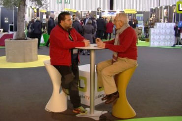 Entrevista en LesBorgesTV
